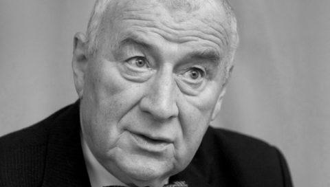 Josef Koutecký