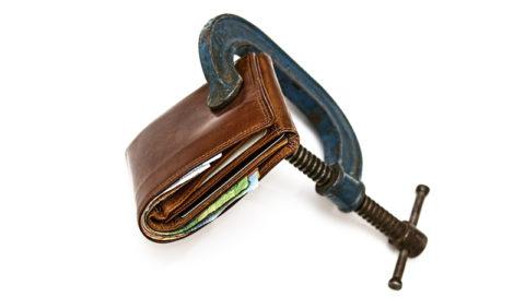 Zdraví, finance