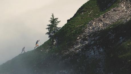 Nordic Walking hora