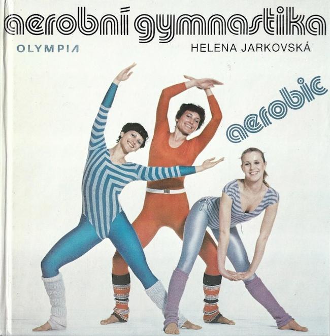 Aerobní gymnastika