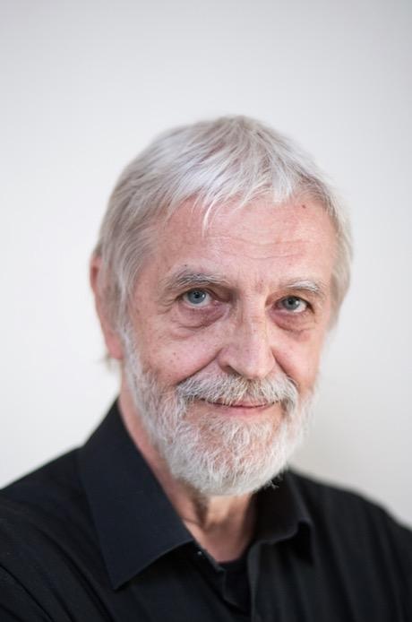 Michael Třeštík