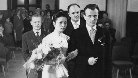 Hong Nhung a Vladimír Nechybovi