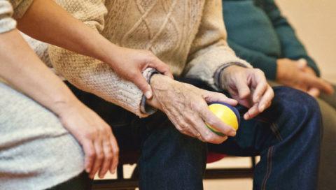 Rada seniorů