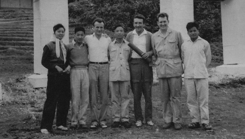 Vietnam, 1958