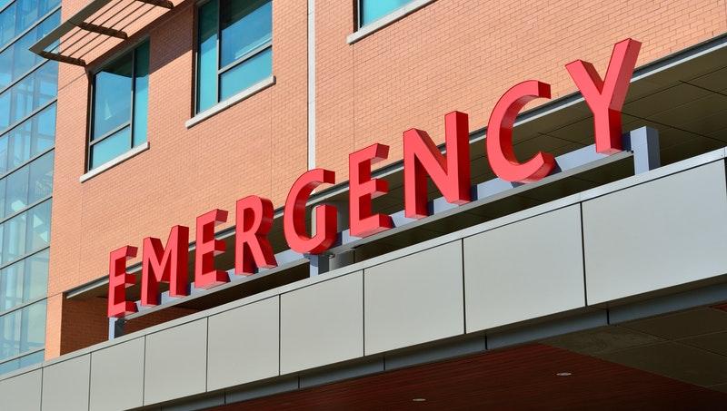 nemocnice pohotovost